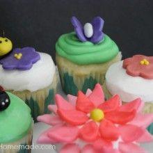 How to Make Candy Clay:: Recipe & Video on HoosierHomemade.com
