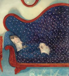 """15 Quotes From """"The Sleeping Prophet"""" on Mind, Body and Soul"""