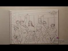 Violetta season 1 ( En mi mundo)