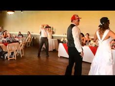 LMFAO - Party Rock Anthem Wedding Dance - ROFL TUBE