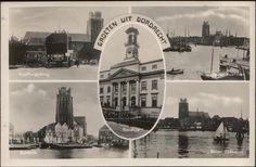 Groeten uit Dordrecht