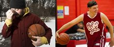 Indie-Rock's All-Star Basketball Team