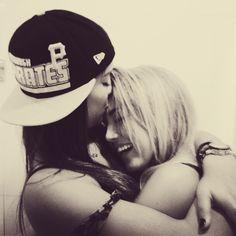 #lesbian love