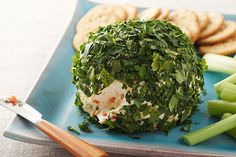 Impress all of your guests with a delicious Party Cheese Ball. Known to frequent holiday open houses, this creamy Party Cheese Ball with a nutty exterior is usually the first dish to disappear from the appetizer table! Cheese Appetizers, Appetizer Dips, Appetizer Recipes, Cheese Dips, Easy Cheese, Holiday Appetizers, Yummy Appetizers, Snack Recipes, Cheese Ball Recipes