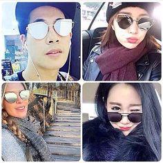 4e0318ed29 gentle monster 2016 love punch sunglasses. Sunnies