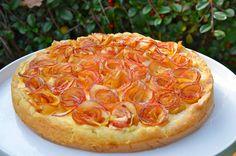 jablečný koláč Russian Recipes, Pepperoni, Pizza, Favorite Recipes, Sweets, Cookies, Food, Polish, Kitchen