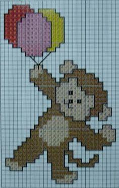 Mundo da Jake: Macaco - Ponto Cruz - Parte 1