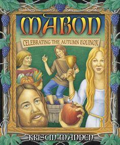 Mabon: Celebrating the Autumn Equinox