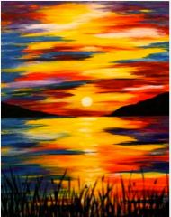 Browse our upcoming painting classes and events at East Meadow Pinot's Palette! Reserve your seat for the best paint and sip experience today! Pallet Painting, Diy Painting, Painting & Drawing, Wine And Canvas, Paint And Sip, Easy Paintings, Whimsical Art, Pictures To Paint, Painting Inspiration