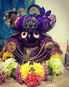 .Lord Jaganatha.