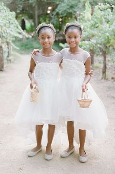 136 Best Adorable Flower Girls And Ring Bearers Images Flower