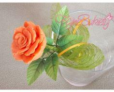 Pachnąca róża (107) - Patoka | Fajne Bukiety