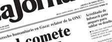 La Jornada: IFE: dispendio, descrédito y cinismo