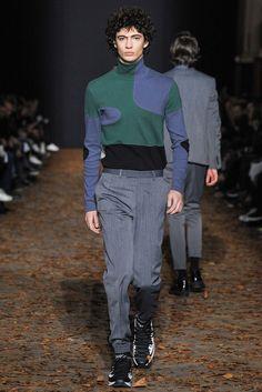 Kris Van Assche Fall 2015 Menswear Collection Photos - Vogue