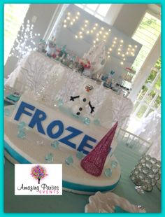 By Amazing Parties
