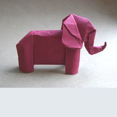 I need to learn how to make one so it can sit on my desk! Makes me smile :)
