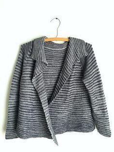Crete pattern by NellKnits Knitting Projects, Knitting Patterns, Crete, Wool, Stitch, Knits, Sweaters, Fiber, March