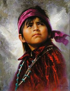 Alfredo Rodriguez    American Indian Art