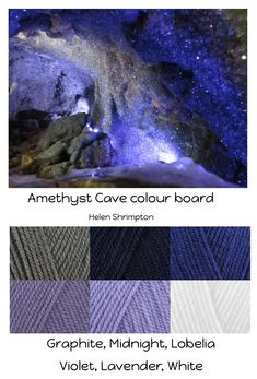 Yarn Color Combinations, Color Schemes Colour Palettes, Colour Pallette, Color Palate, Find Color, Pantone, Design Seeds, Colour Board, Coordinating Colors