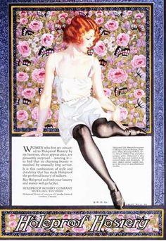 #vintage #advertisement #1920s