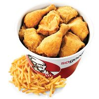See the full Kentucky Fried Chicken Menu with prices and view the latest KFC deals and specials here. #KFC_deals
