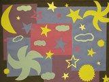 Artsonia Art Exhibit :: Matisse Inspired Papercuts