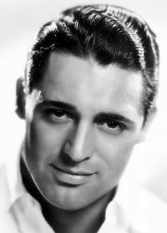 A young Cary Grant. Yep, going old-school here. He was British as well, not too many people know that. An Affair to Remember made me tear up.