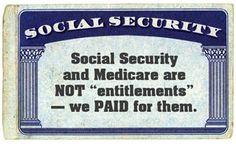 NOT entitlements