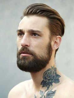 ... Hairstyles for mens Mens Hair Slicked Back Undercut Hairstyles 2016 Mens Haircuts For Thinning Hair ...