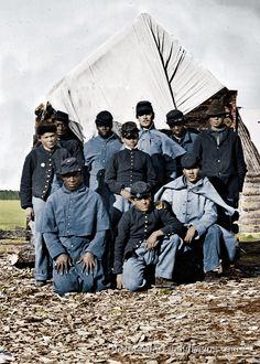 American Revolutionary War, American War, American History, War Dogs, War Image, America Civil War, Civil War Photos, World History, Civilization