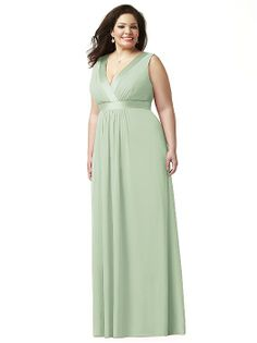 2f17559aa89 Plus Size Bridesmaid Dresses in Every Style