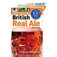Brew Your Own British Real Ale - 11 € ~