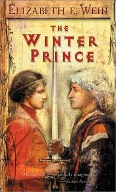 """The Winter Prince--Elizabeth Wein. """"I think the reason I liked this one so much is that Medraut is so manifestly not a victim. He is, of course, the victim of the circumstances of his birth, and a lot of his journey has to do with whether he can come to grips with those circumstances. He is bound to Morgause in ways that make him less culpable than he would otherwise be. But in the end, he chooses certain roads and actions."""""""