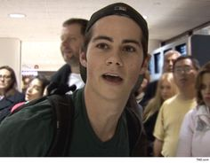 UPDATE: Source Confirms Dylan O'Brien Is Okay  http://nomanahmed.net/dylan-obrien-recovery/