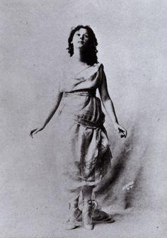 Isadora Duncan - Google Search