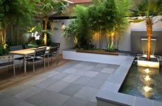 The Modern Garden www.urbilis.com