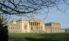 Stowe House restored for the nation