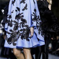 Dice Kayek Woven Tales SS16 Couture #couture #hautecouture #DiceKayek #fashionweek #fashionshow #runway #model #catwalk #parisfashionweek #fashiondesigner #vogue #кутюр #неделямоды #высокаямода #дизайнер #неделямоды #париж #подиум #модель #vscocam #vsco #vscogrid #vscostyle #мода #стиль #handmade #embroidery #faristocracy #inspiration #detail