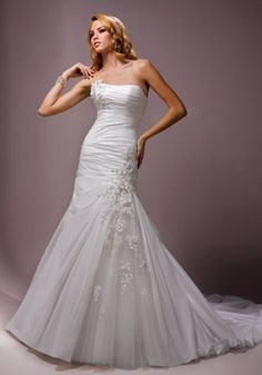 wedding dress 27 Ever dream about your wedding dress? (30 photos)