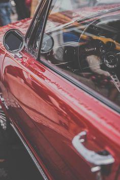 1962 Chevy Impala (©michellejauslin)