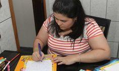 'Carta é amor', reportagem do Diário do Grande ABC fala sobre o programa Escreve Cartas do Poupatempo.