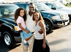 Have you ever gotten the advice of looking for a car loan before you start searching for a car? This is a step that most car buyers skip out on...