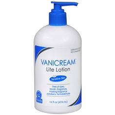 Buy Vanicream Lite Lotion for Sensitive Skin with free shipping on orders over $35, low prices & product reviews | drugstore.com