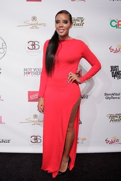 Shop.Angelaiam.com By Angela Simmons At STYLE360