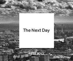 #thenextday #Day4 #David #Bowie #AlfaRomeo4C