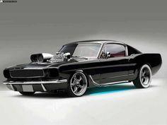 Monster Ford