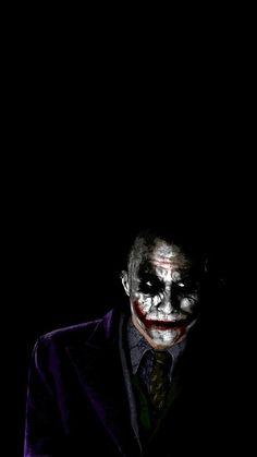 #wallpaper #joker #black