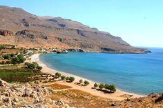 Kreta, Kato Zakros