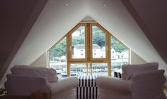 A loft conversion: The cheapest quote isn't always the best quote. Photograph: Peter Cook/View Pictures/Rex