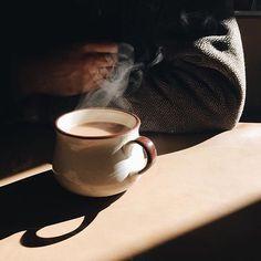 Beautiful Teeccino steam from @buddahfullfood #teeccino #naturallycaffeinefree #caffeinefree #foodphotography #morningcoffee - See more at: h